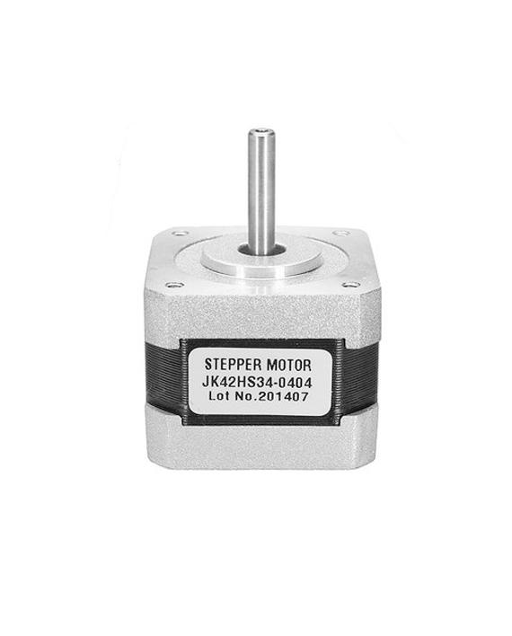 Nema17 stepper motor jk42hs34 0404 for Nema 34 stepper motor datasheet